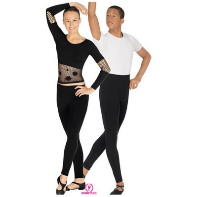 Eurotard Unisex Ankle Leggings