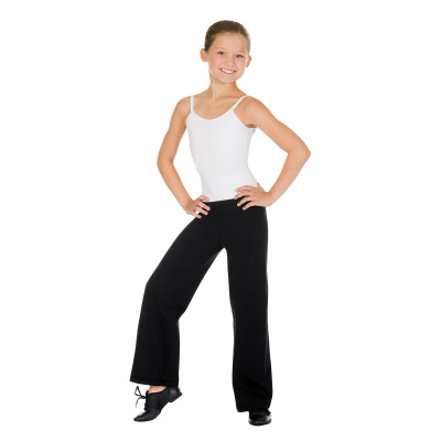 Eurotard Child's Jazz Pants