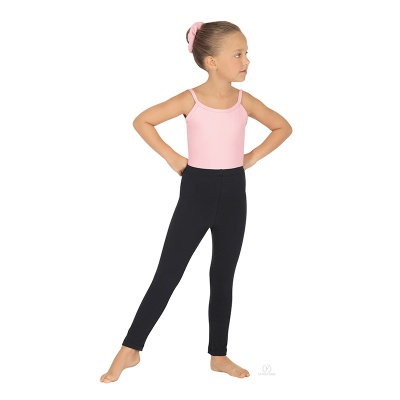 Eurotard Child's Ankle Leggings