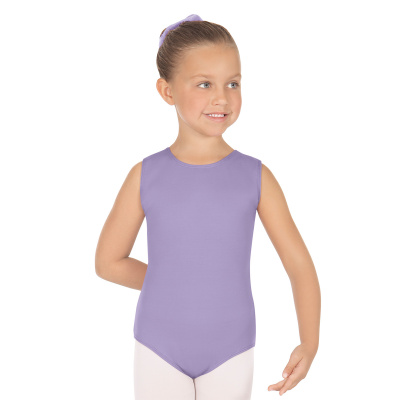 Eurotard Child's Tank Leotard