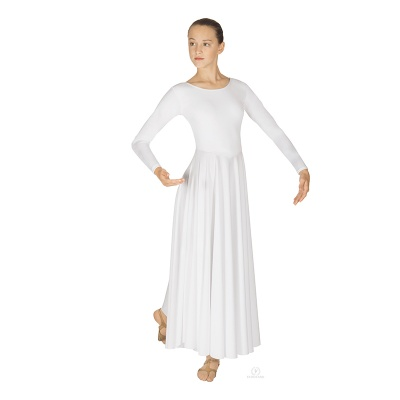 Eurotard Simplicity Liturgical Dress