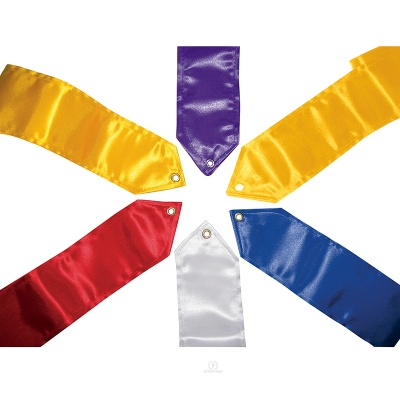 Eurotard Satin Streamers
