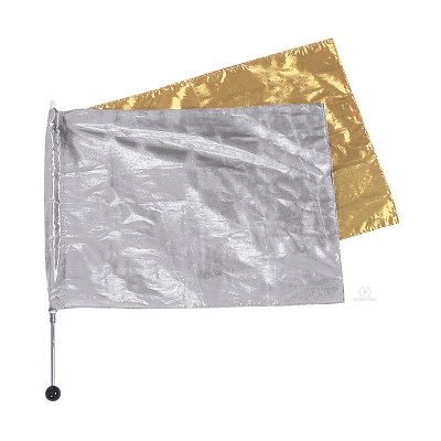 Eurotard Metallic Flag