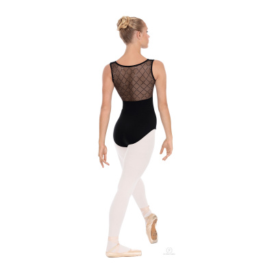 Eurotard Adult Diamond Tank Leotard