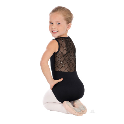 Eurotard Child's Diamond Tank Leotard