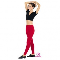 Eurotard Adult Ankle Leggings - Clearance