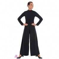 Eurotard High Neck Liturgical Jumpsuit