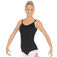 Eurotard Tall Sizes Camisole Leotard