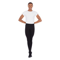 Eurotard Mens Footed Tights