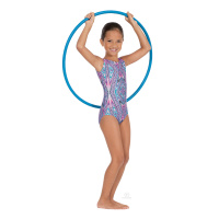 Eurotard Childs Kaleidoscope Leotard