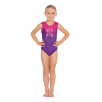 Eurotard Childs Ombre Leotard