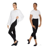 Eurotard Unisex Capri Leggings