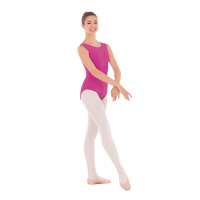 Eurotard Adult Microfiber Tank Leotard