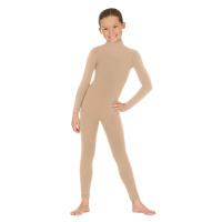 Eurotard Childs Mock Neck Long Sleeve Unitard