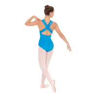Eurotard Adult Lattice Back Leotard