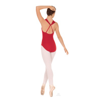 Eurotard Adult A-Line Halter Leotard