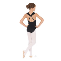 Eurotard Childs A-Line Halter Leotard