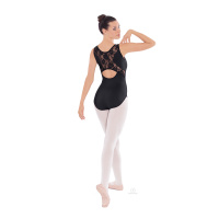Eurotard Adult Lace Tank Leotard