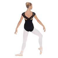 Eurotard Adult Diamond Cap Sleeve Leotard