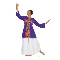Eurotard Adult Joyful Praise Tunic