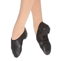 Eurotard Adult Axle Slip On Jazz Shoes - Black