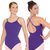 Eurotard Adult Princess Camisole Leotard 1