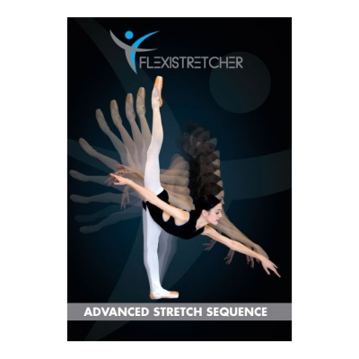 Flexistretcher Advanced Stretch DVD