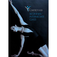 Flexistretcher Beginner/Intermediate DVD