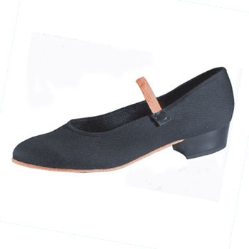 Freed Low Heel Adult Character Shoes