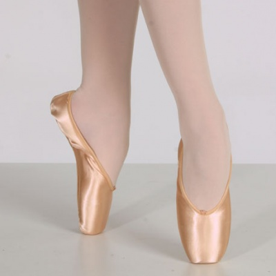 Freed Studios II Pointe Shoes