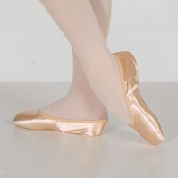 Freed Classic Demi Pointe Shoes