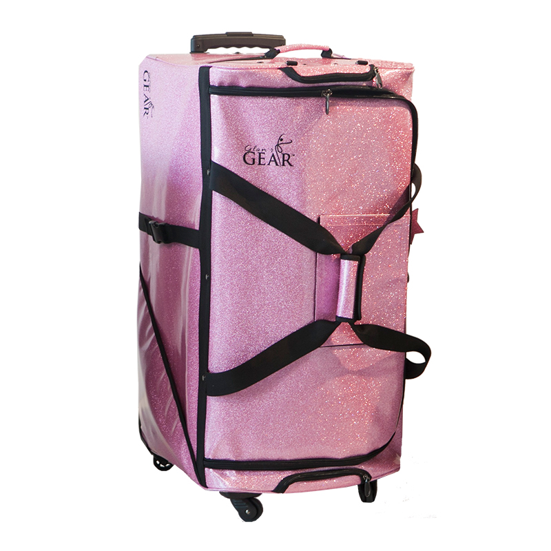 Glam R Gear Pink Changing Station Standard
