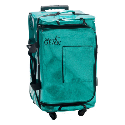 Glam'r Gear Teal Changing Station - Standard