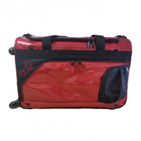 Glamr Gear Red Changing Station - Large