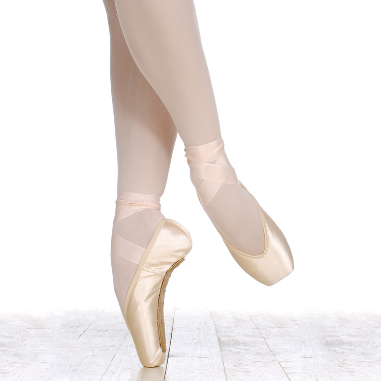Price Of Grishkp  Pointe Shoes In The Us