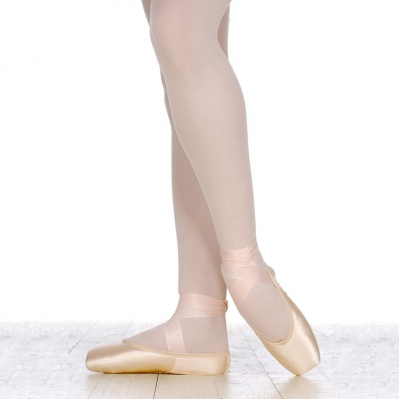 Grishko Elite Pre-Pointe Pointe Shoes