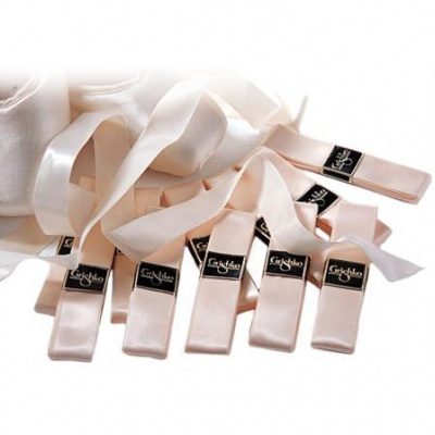 Grishko Pointe Shoe Ribbon