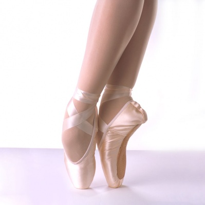 Grishko Ulanova II Pointe Shoes