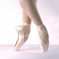 Grishko Ulanova I Pointe Shoes