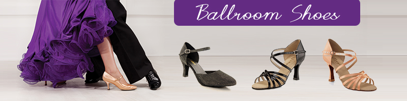 Ballroom Shoes from Capezio, SoDanca, and more!