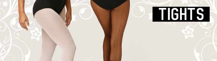 Adult and Child Tights from Capezio, Eurotard, Mirella
