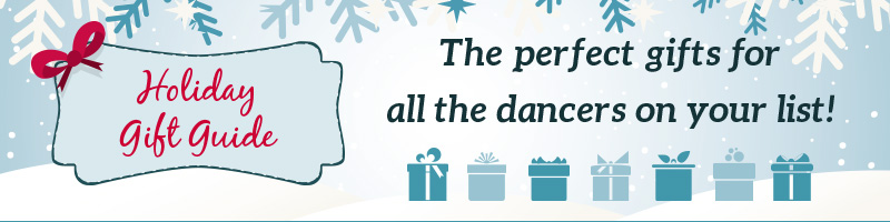 Holiday Dance Gifts