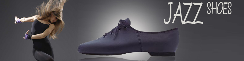 Jazz Shoes from Bloch, Capezio