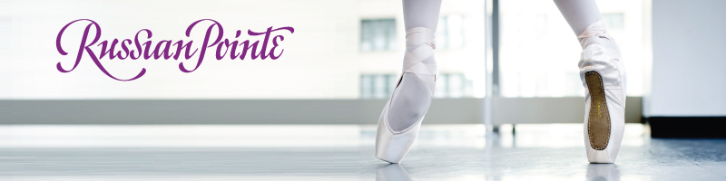 Russian Pointe Dance Products