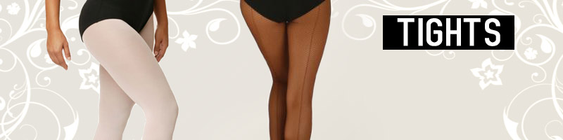 Adult and Child Tights from Body Wrappers, Capezio, Eurotard, Gaynor Minden, Mirella, Russian Pointe, So Danca, Suffolk
