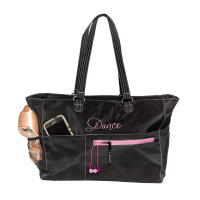 Horizon Emmie Tote Bag - Pink