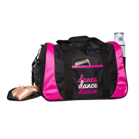 Horizon Dance3 Duffel Bag - Pink