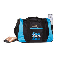 Horizon Dance3 Duffel Bag - Blue