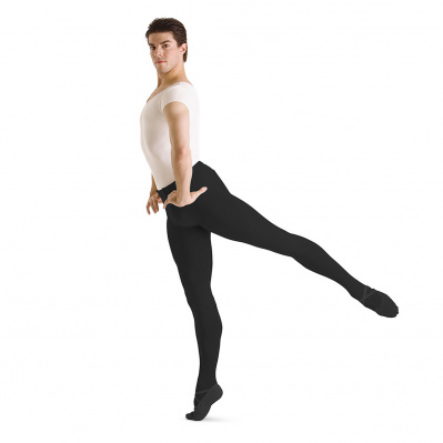 Mirella Men's Footed Tights