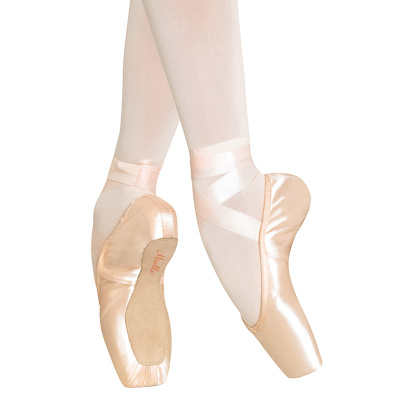 Mirella Advanced Pointe Shoes